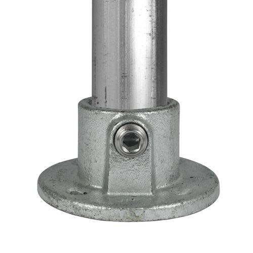 PRESENTATIEBALIE Aluminium FRAME type 1
