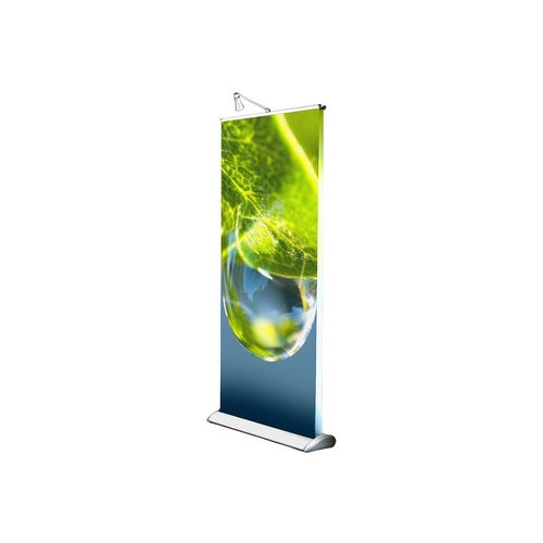 Roll UP banner DUBBELZIJDIGE ROLL UP BANNER