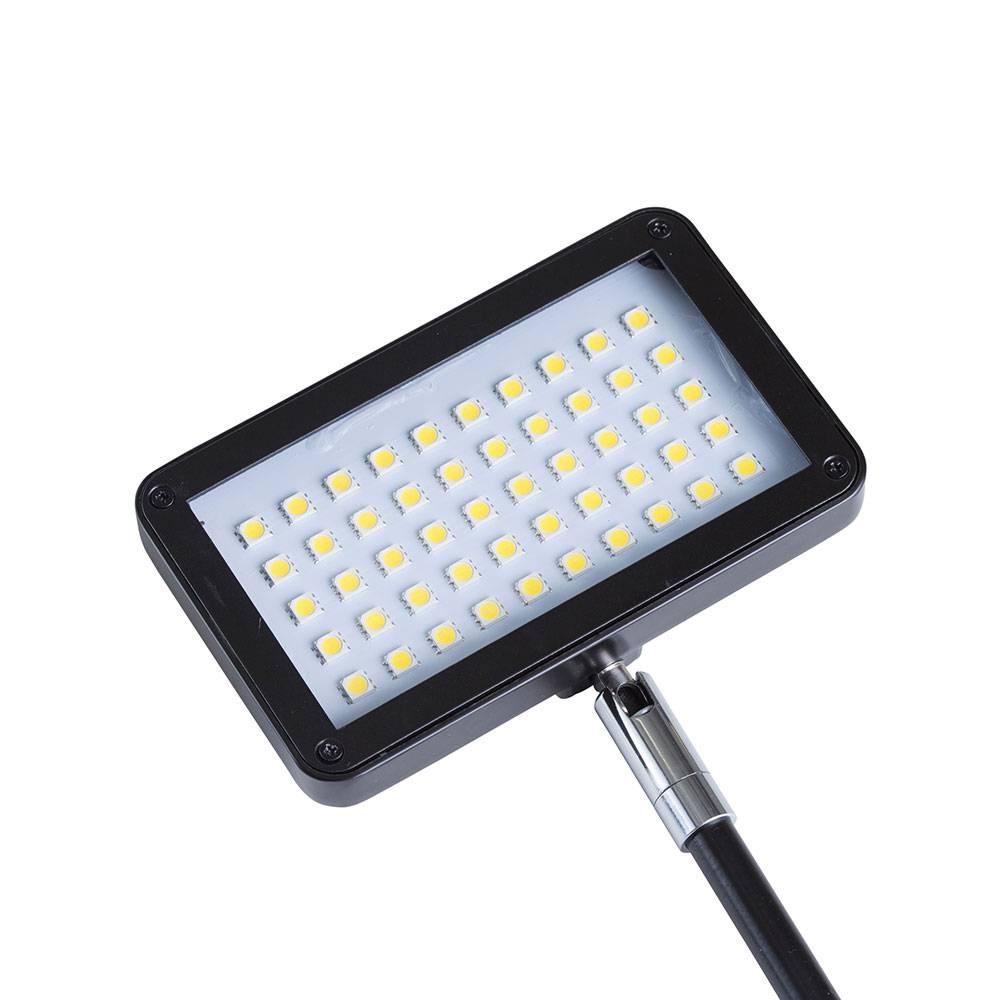 LED BEURSLAMP 50