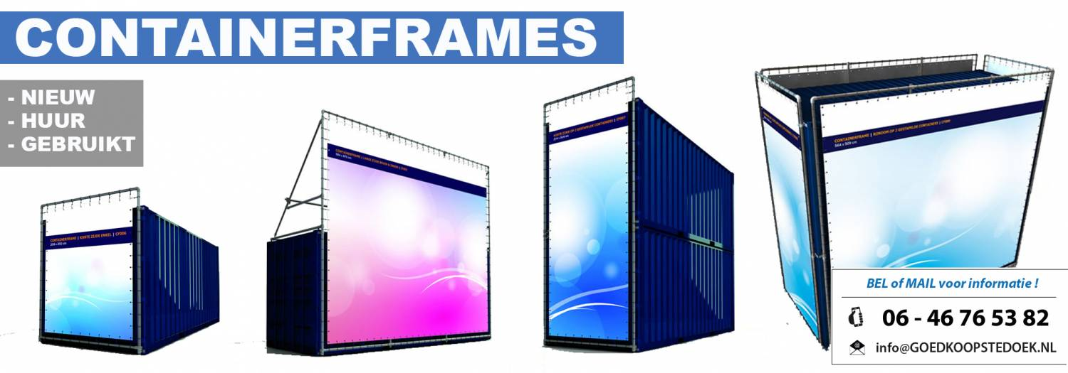 CONTAINERFRAMES