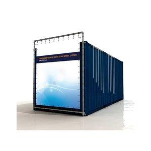 Huren Containerframes HUREN CONTAINERFRAME CF006
