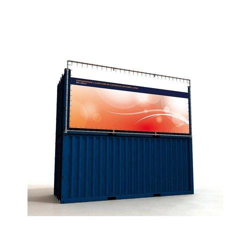 Huren Containerframes HUREN CONTAINERFRAME CF004