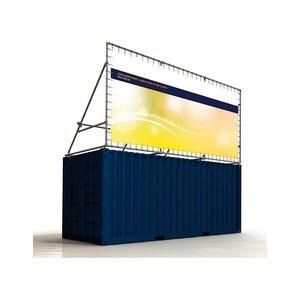 Huren Containerframes HUREN CONTAINERFRAME CF008