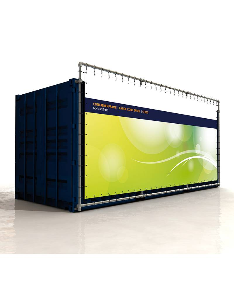 CONTAINERFRAME CF002