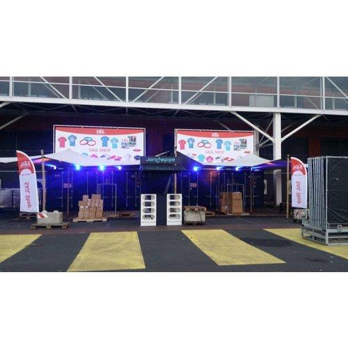 Huren Containerframes HUREN CONTAINERFRAME CF001