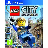 LEGO City: Undercover - Playstation 4