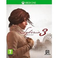 Syberia 3 - Xbox One