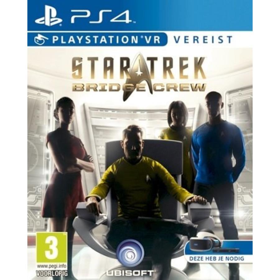 Star Trek: Bridge Crew (PSVR) - Playstation 4