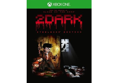 2Dark Limited Edition - Xbox One