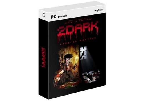 2Dark Limited Edition - PC