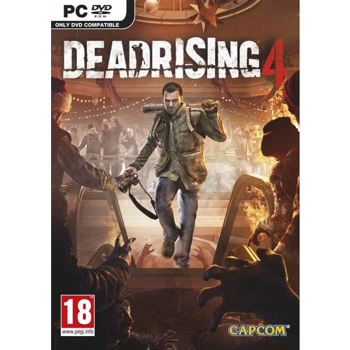 Dead Rising 4 - PC