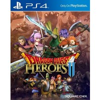 Dragon Quest Heroes 2 - Playstation 4