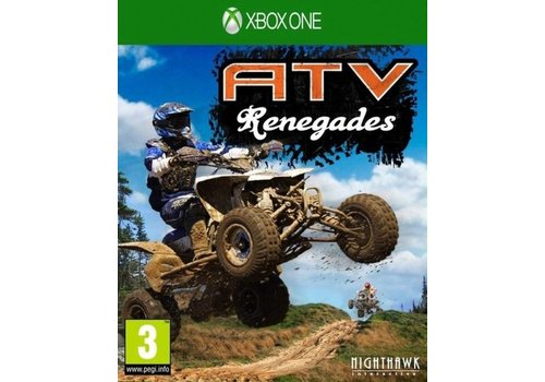ATV: Renegades - Xbox One