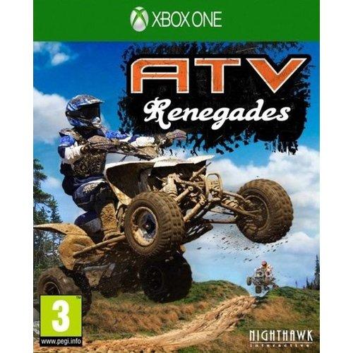 ATV: Renegades - Xbox One