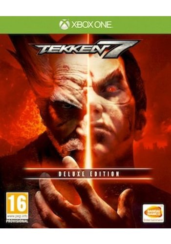 Tekken 7 Deluxe Edition - Xbox One