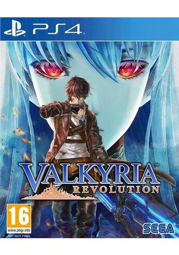 Valkyria Revolution (incl. Soundtrack CD) - Playstation 4