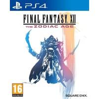 Final Fantasy XII: Zodiac Age - Playstation 4