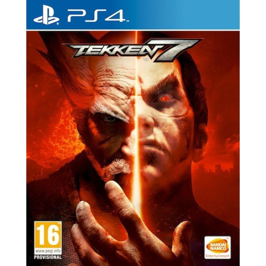 Tekken 7 - Playstation 4
