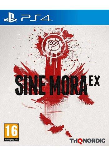 Sine Mora EX - Playstation 4