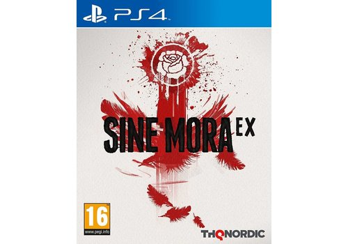 Sine Mora EX - Playstation 4