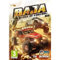 Baja: Edge of Control HD - PC