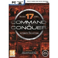 Command & Conquer: Ultimate Edition - PC
