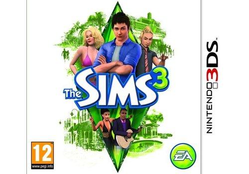 De Sims 3 - Nintendo 3DS
