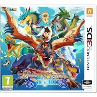 Monster Hunter Stories - Nintendo 3DS