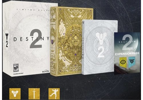 Destiny 2 Limited Edition - Xbox One