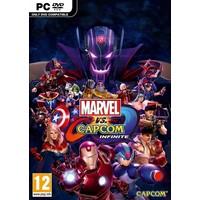 Marvel VS. Capcom: Infinite - PC