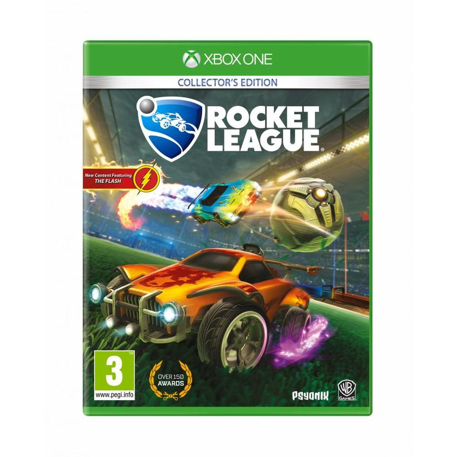 Rocket League Collectors Edition - Xbox One