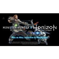 Monster Hunter World PS4 Hits - Playstation 4