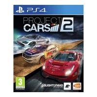 Project Cars 2 - Playstation 4