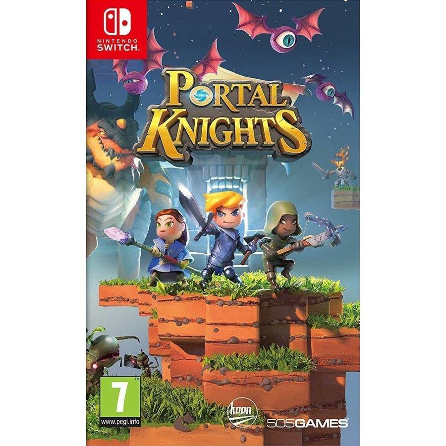 Portal Knights - Nintedo Switch