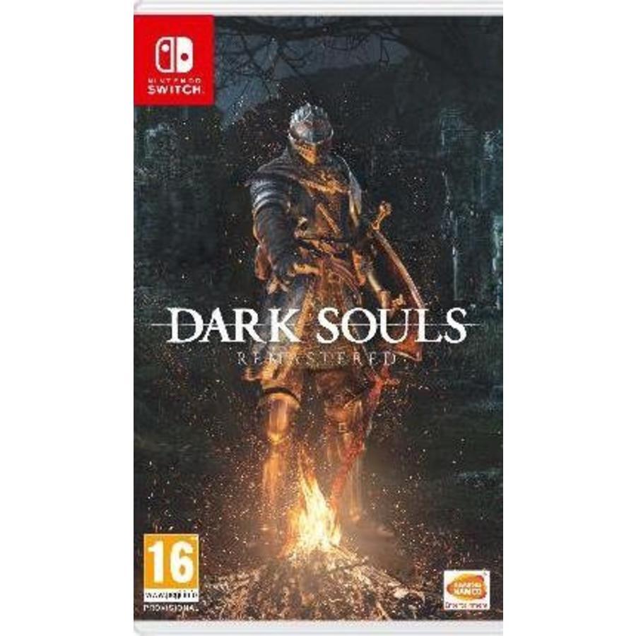 Dark Souls Remastered - Nintendo Switch