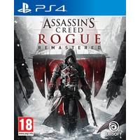 Assassin's Creed: Rogue - Remastered - Playstation 4