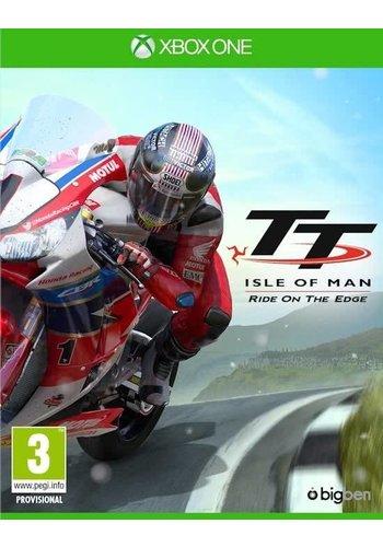 TT Isle of Man: Ride on the Edge - Xbox One