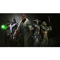Injustice 2 Legendary Edition - Playstation 4