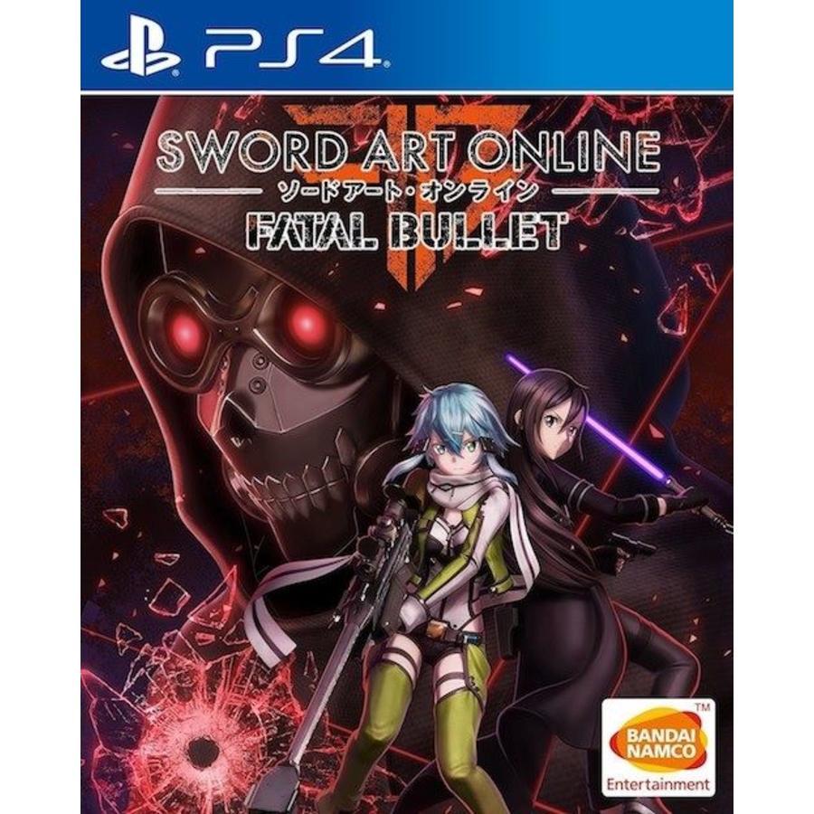 Sword Art Online: Fatal Bullet - Playstation 4