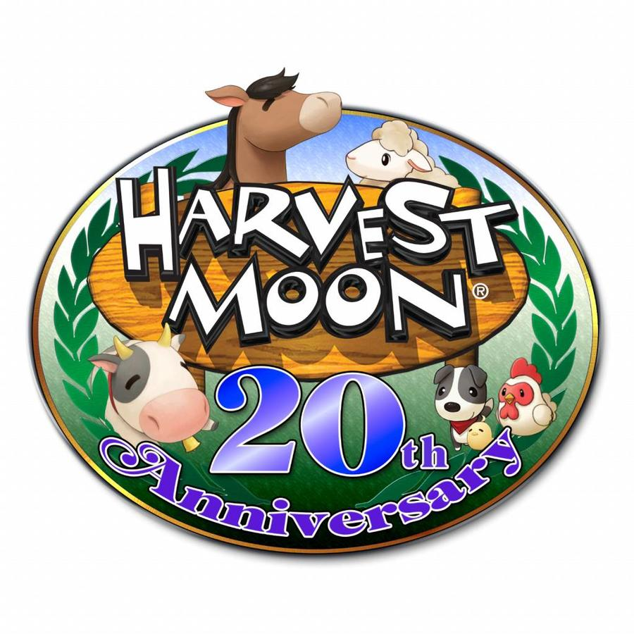 Harvest Moon - Light of Hope Special Edition - Playstation 4