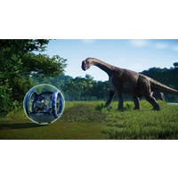 Jurassic World Evolution - Playstation 4