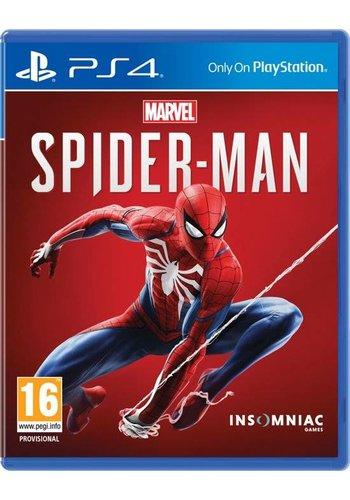 Spider Man - Playstation 4