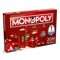 Monopoly: FIFA World Cup Russia 2018