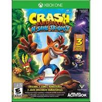Crash Bandicoot N. Sane Trilogy - Xbox One