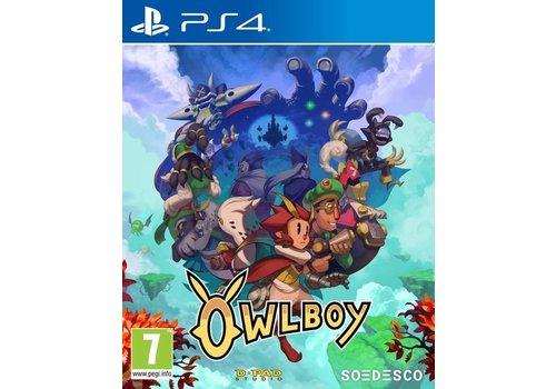 Owlboy - Playstation 4