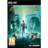 Aquanox - Deep Descent - PC
