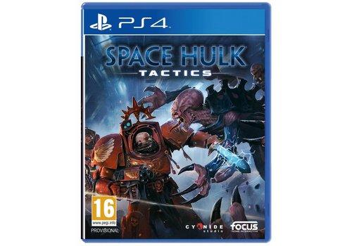 Space Hulk Tactics - Playstation 4