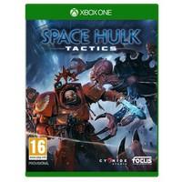 Space Hulk Tactics - Xbox One