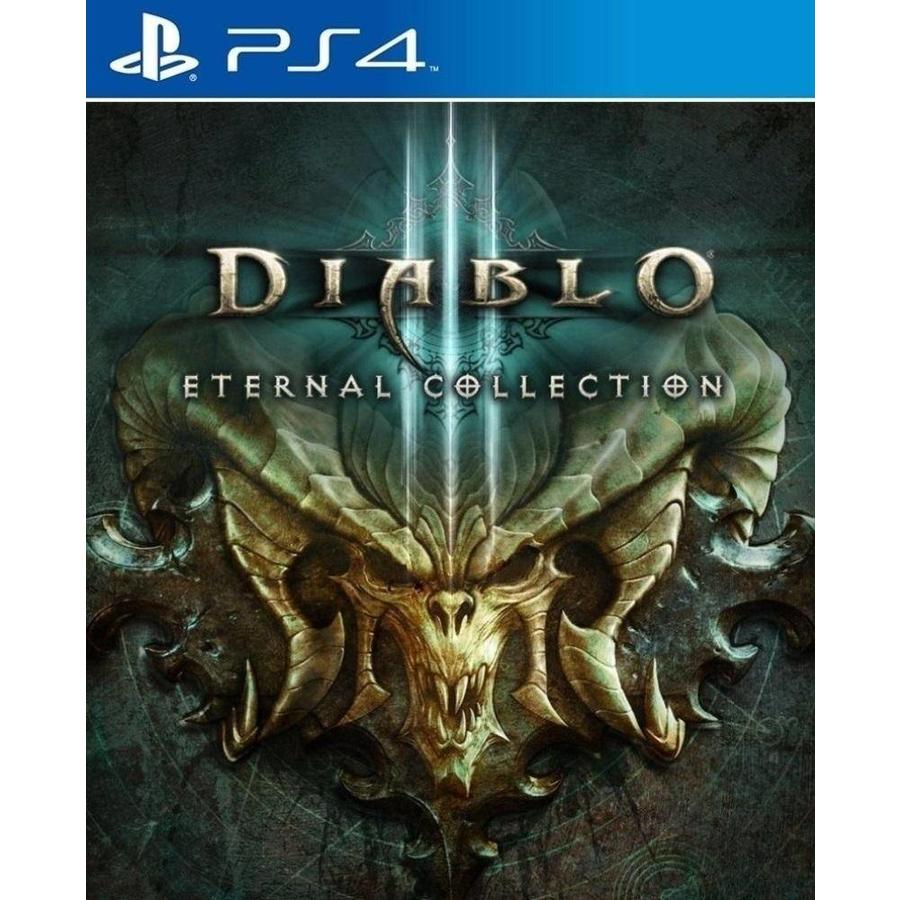 Diablo 3 Eternal Collection - Playstation 4