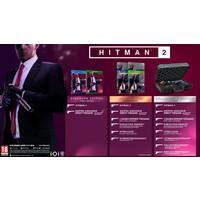 HITMAN 2 Gold Edition - Xbox One
